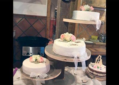 Hochzeitstortentraum